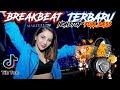 DJ BREAKBEAT TERBARU 2021 FULL BASS NONSTOP SPESIAL  2021