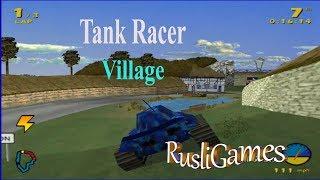 Tank Racer Village   Rusli Games