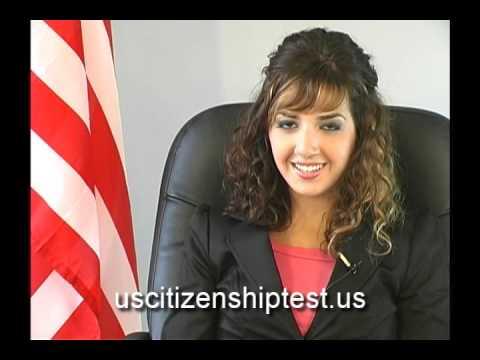 Language Other continent U.S. Citizenship Test