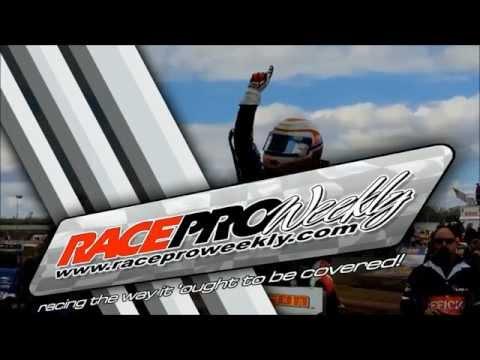 Race Pro Weekly - Season 3 Episode #23 - September 24, 2015
