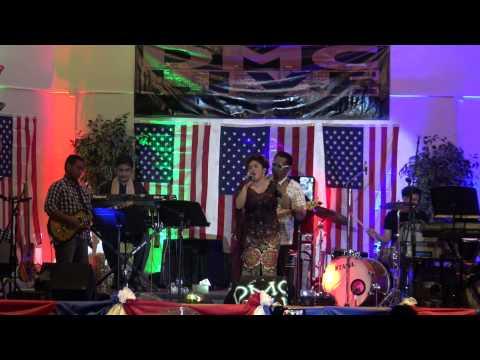 Joy Tobing - Dapur Musik California - July 4th 2015