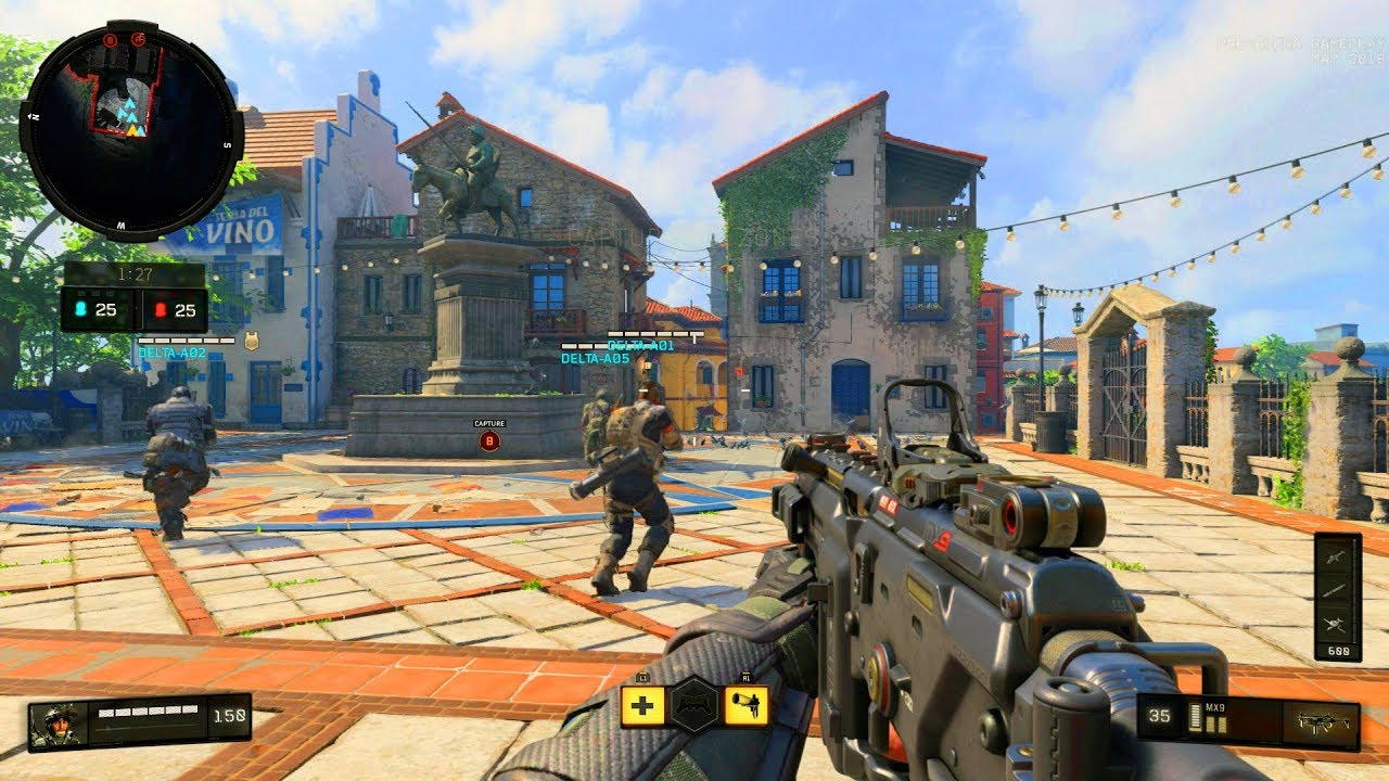 call of duty black ops 4 - 1280×720