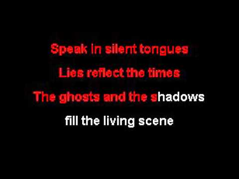 Empire Of The Sun - Standing On The Shore - Karaoke