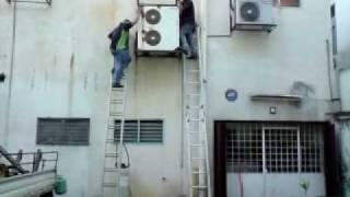 malaysia air-cond men.......