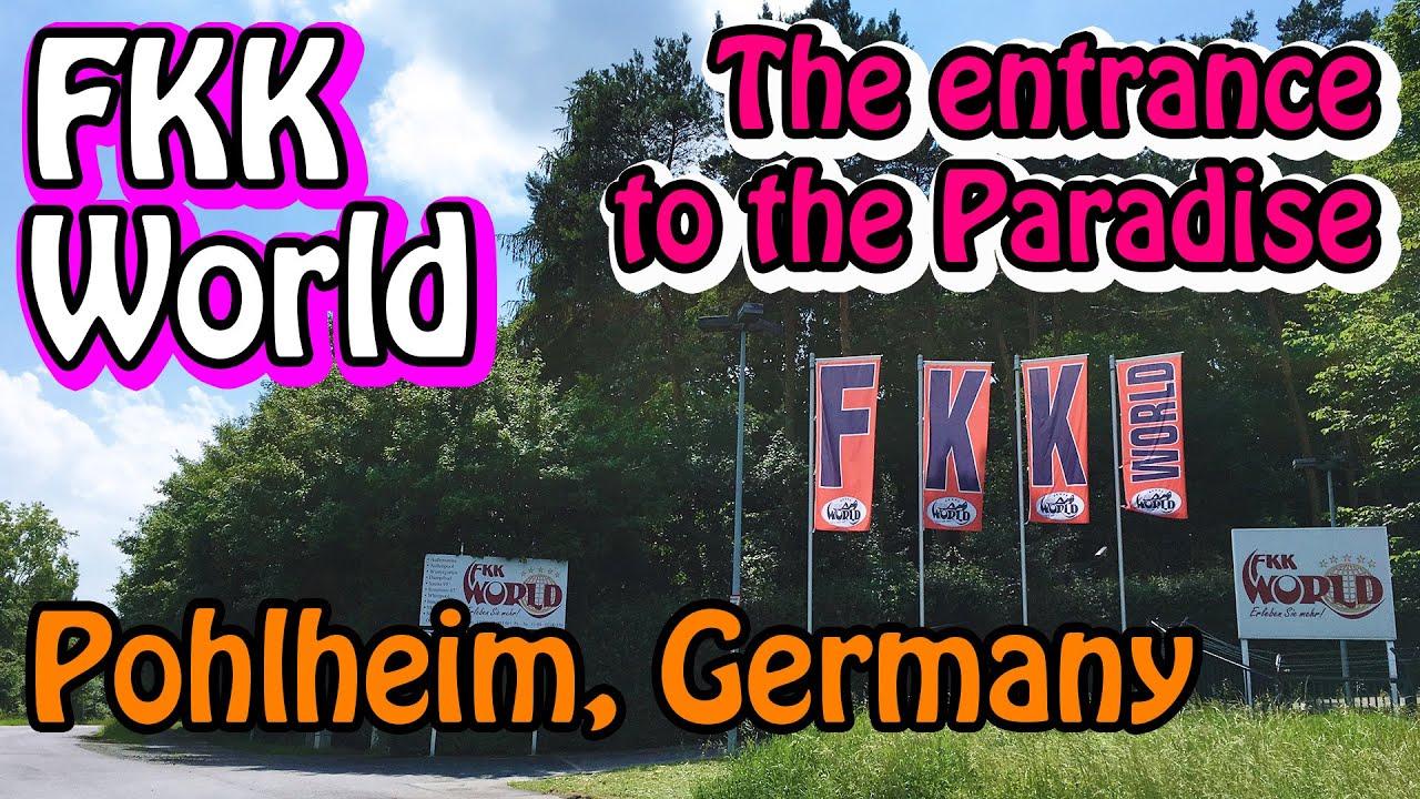 Fkk germany