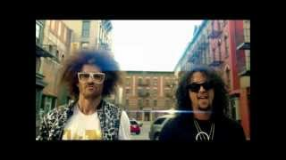 LMFAO - party rock anthem feat lauren bennett , goonrock (full VIDEO version)