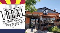 The Local Restaurant Review | Chandler, Arizona