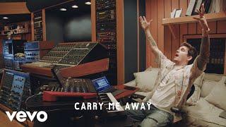John Mayer   Carry Me Away (official Lyric Video)