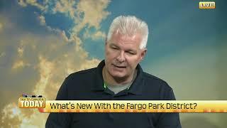 NDT   Fargo Park District