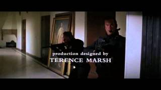Executive Decision (1996) - Trieste job