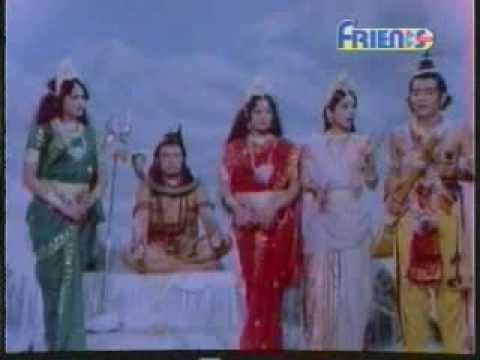 KP 63 FILM SATI ANSUYA, PART, 1,  SONGS ANURADHA PRATAWAL