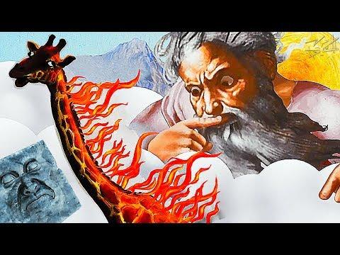 КАК ПОБЕДИТЬ БОГА? (Rock of Ages 2)