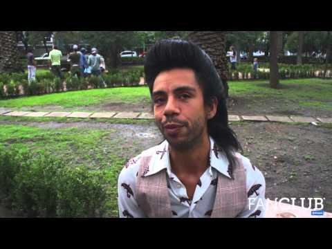 Entrevista a Héctor Jiménez