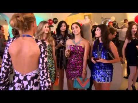 Gossip Girl - Serena