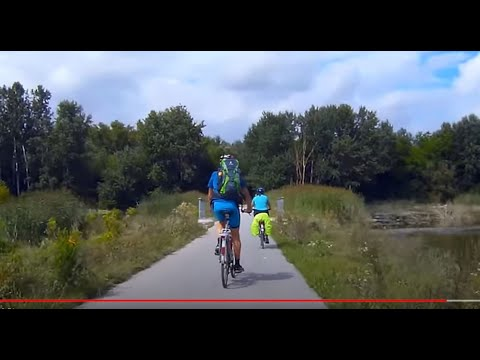 Danube Cycle Trail