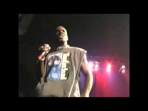 DMX - Whats My Name (Live) (napisy PL)
