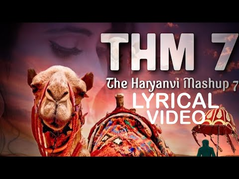 The Haryanvi Mashup 7 Lyrics  Lokesh Gurjar  Gurmeet Bhadana Desi King  Totaram  Baba Bhairupia