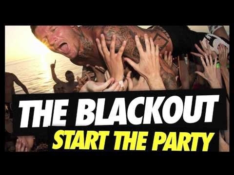 The Blackout - Take Away The Misery (Album Track By Track)