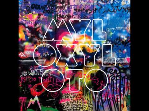 Coldplay - Mylo Xyloto & Hurts Like Heaven [High Quality]