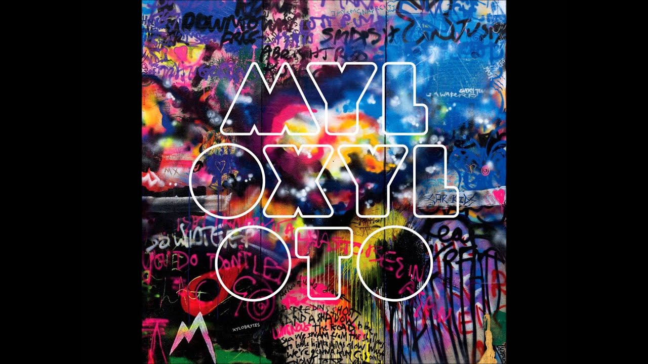 Coldplay - Mylo Xyloto & Hurts Like Heaven [High Quality ...