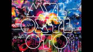 Скачать Coldplay Mylo Xyloto Hurts Like Heaven High Quality