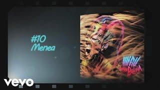 Miss Bolivia - Menea