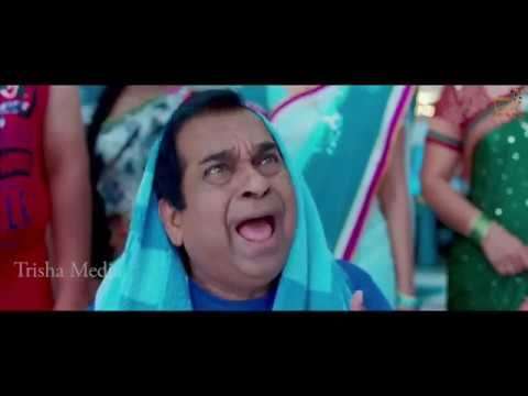 Brahmanand New South Comedy ||by BHM Parts