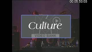 Nirvana - pro clips school / smells like teen spirit  -  12/07/1991 Rennes