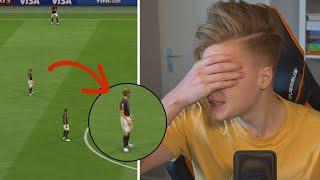 KINDERARBEID IN FIFA