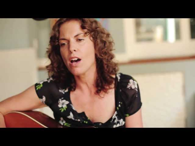 """Broken"" - Ruth Gerson (Love Song) w/ Savannah Jo Lack and James Nash"