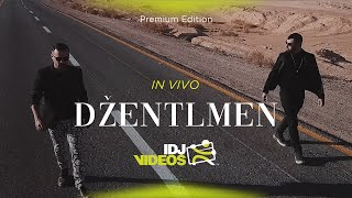 IN VIVO - DZENTLMEN (OFFICIAL VIDEO)