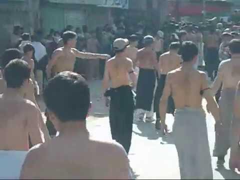 Matam Wali Asar Hazara Town Sar Chowk