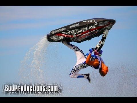 Jet Ski Freestyle World Finals 2012.......Someday :)