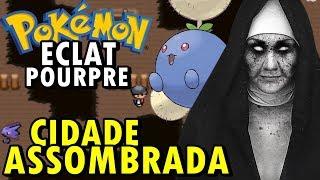 Pokémon Eclat Pourpre (Detonado - Parte 17) - Torre Fantasma Maligna Funkeira