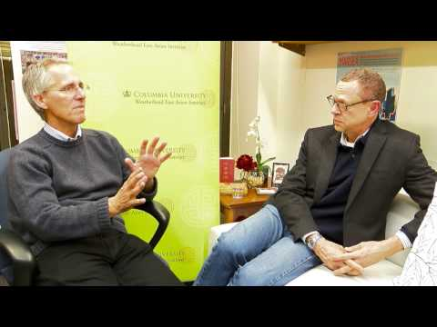 Howard French & Jeff Wasserstrom Discuss China's Past and Present