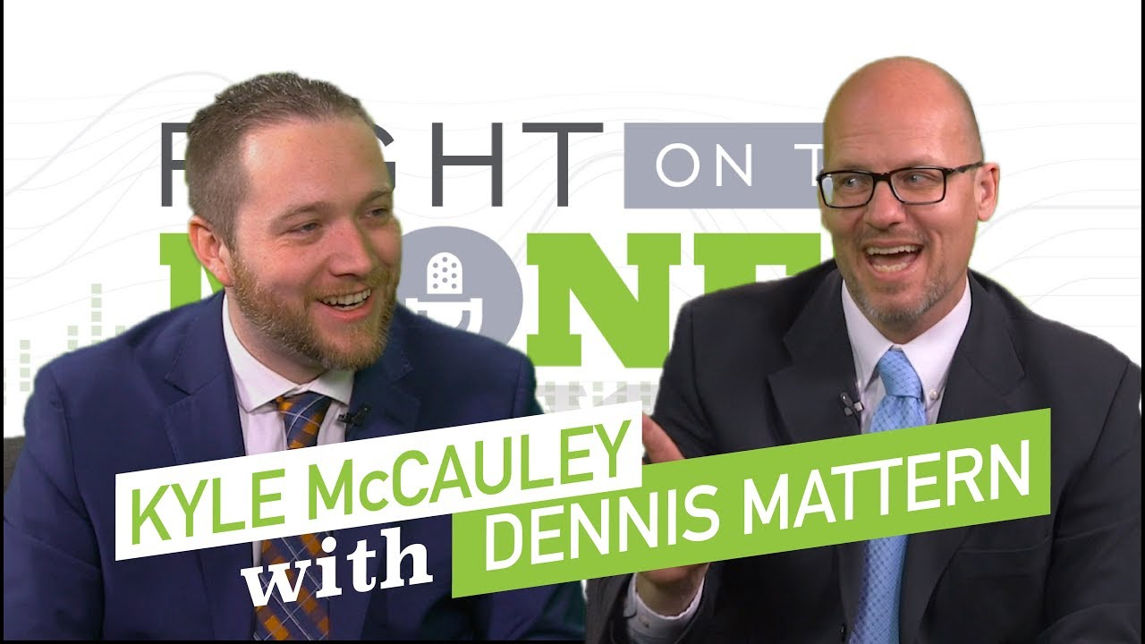 Reinventing Retirement Planning with Kyle McCauley