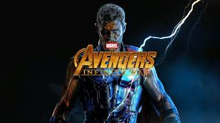 Avengers: Infinity War | Soundtrack - Forge/Thor's Arrival (Extended)