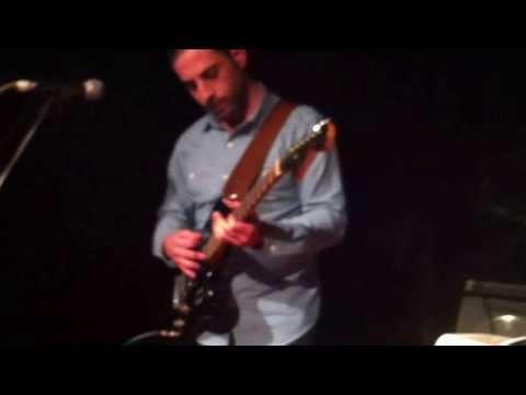 The Enablers Live @ Harley's Bar Shanghai - Hifi