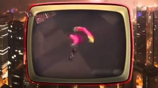 Com problemas em salto, paraquedista escapa da morte