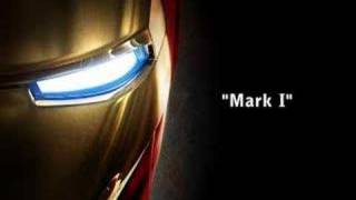 Iron Man OST -  Mark I