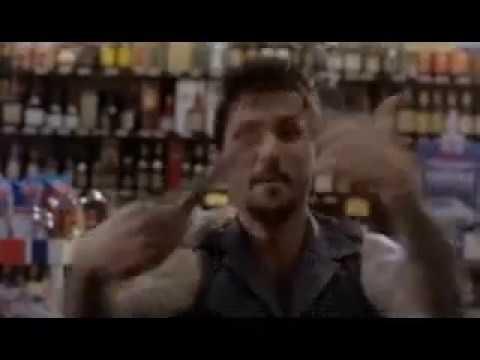 Стивен Сигал -   Бой в Магазине (Смерти вопреки)