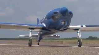 Phoenix Model Genesis GP/EP ARF 60.4
