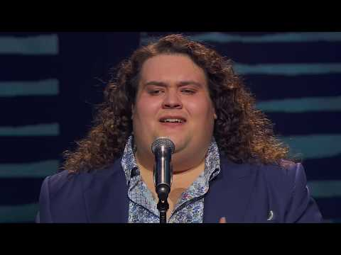 Jonathan Antoine - Empty Chairs at Empty Tables