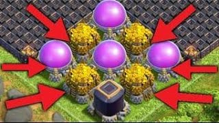 "CLASH OF CLANS| Lots OF LOOT! ""Spending Spree"" Holy Upgrades! Did We Win Last War?"