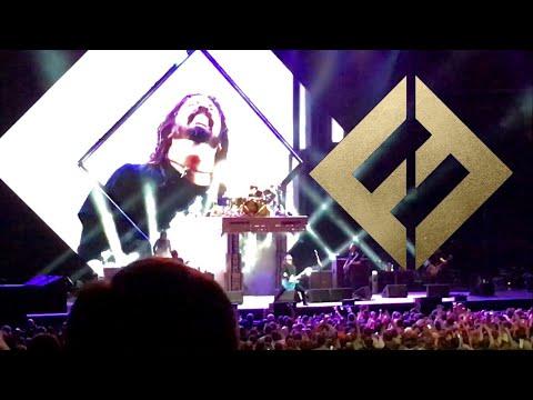 Foo Fighters / 2017 CONCERT / Tulsa, Ok