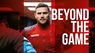 Beyond The Game | Afc Bournemouth V Stoke City