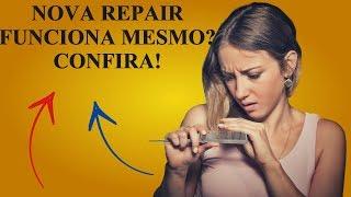 Video Nova Repair Veeva Funciona Mesmo? É bom? Relatos? - MEU DEPOIMENTO VEJA! download MP3, 3GP, MP4, WEBM, AVI, FLV Oktober 2018