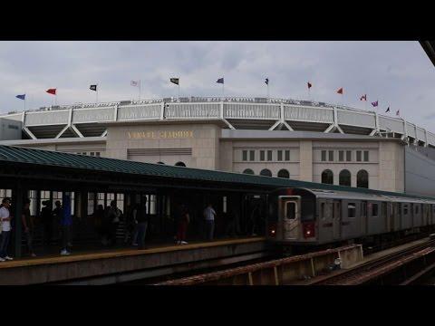 30 Fields in 30 Days: Yankee Stadium