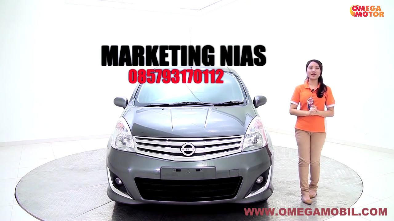 Jual Mobil Nissan Grand Livina 1 5 Xv At Abu Tua Met 2012 Sold Youtube