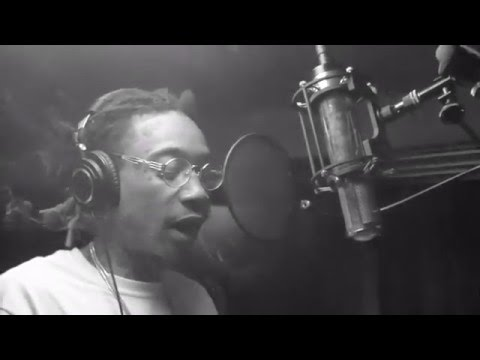 Wiz Khalifa & Phife Dawg - Electric Relaxation [Official Video]